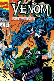 Venom: The Mace #1