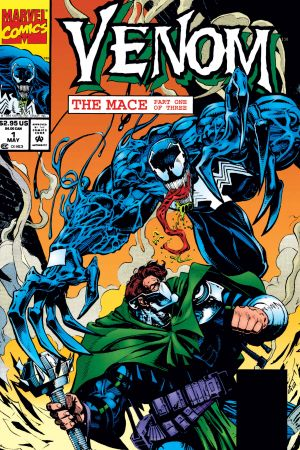 Venom: The Mace #1