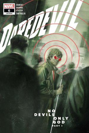 Daredevil (2019) #6