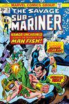 Sub-Mariner #70