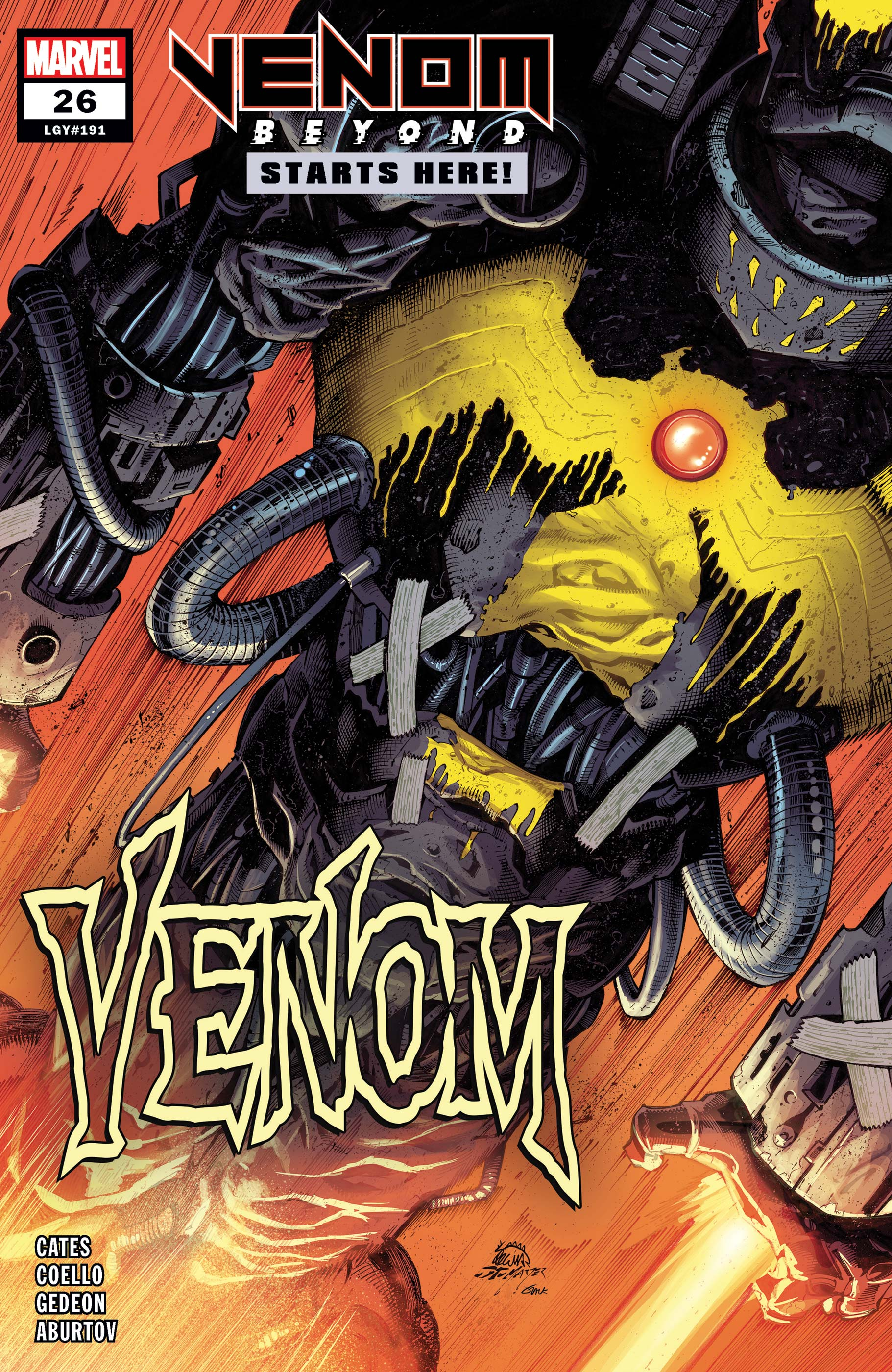 Venom (2018) #26