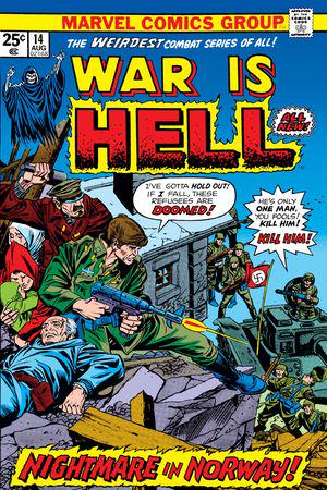 War Is Hell (1973) #14