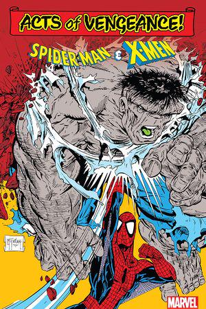 Acts Of Vengeance: Spider-Man & The X-Men (Trade Paperback)