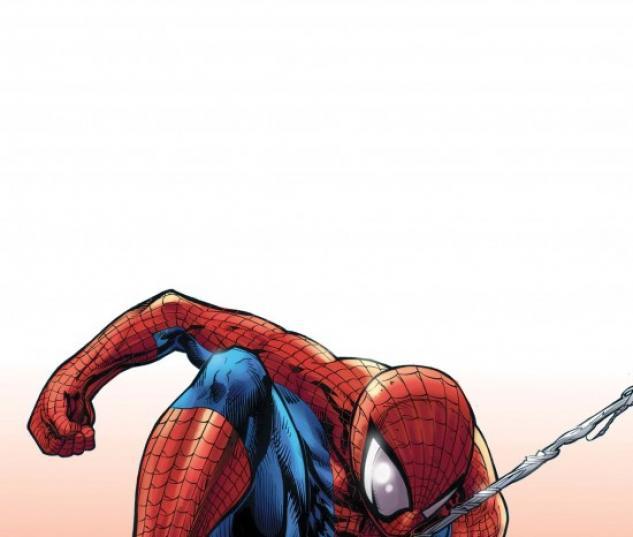 SPIDER-MAN MAGAZINE #8