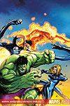 MARVEL ADVENTURES FANTASTIC FOUR #47