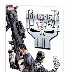 PUNISHER VS. BULLSEYE #0