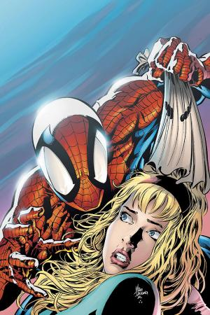 Amazing Spider-Man Vol. 8: Sins Past (2005)