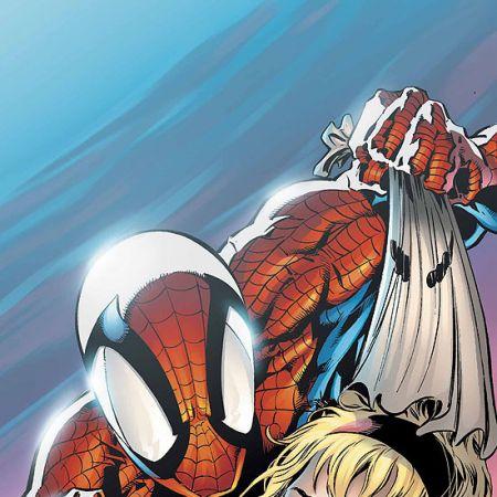 AMAZING SPIDER-MAN VOL. 8: SINS PAST COVER