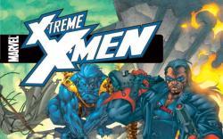 X-TREME X-MEN VOL. I TPB #0