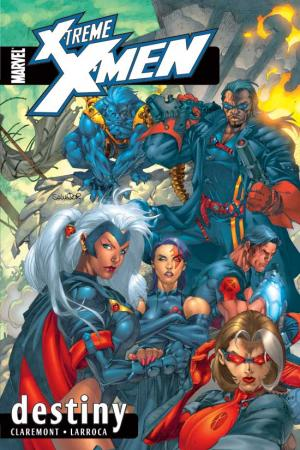 X-Treme X-Men Vol. I (Trade Paperback)