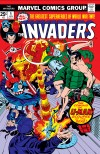 Invaders, The #4