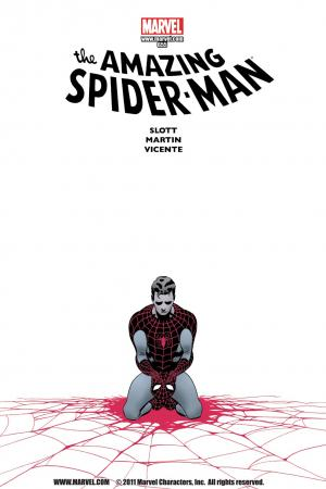 Amazing Spider-Man #655