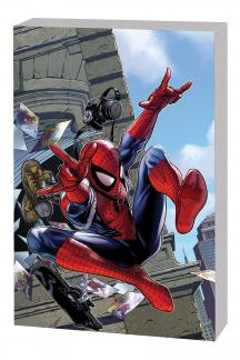 Amazing Spider-Man Primer (Trade Paperback)