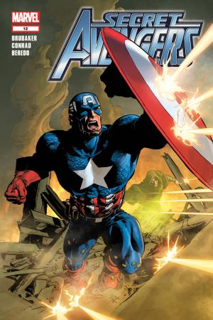 Secret Avengers #12