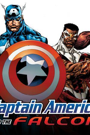 Captain America & the Falcon (2004 - 2005)