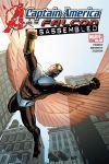 Captain America & the Falcon (2004) #7