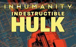 INDESTRUCTIBLE HULK 17.INH (WITH DIGITAL CODE)
