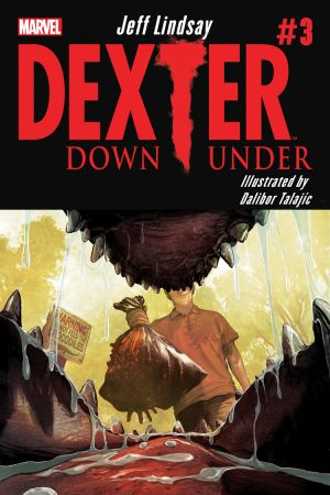 Dexter Down Under #3