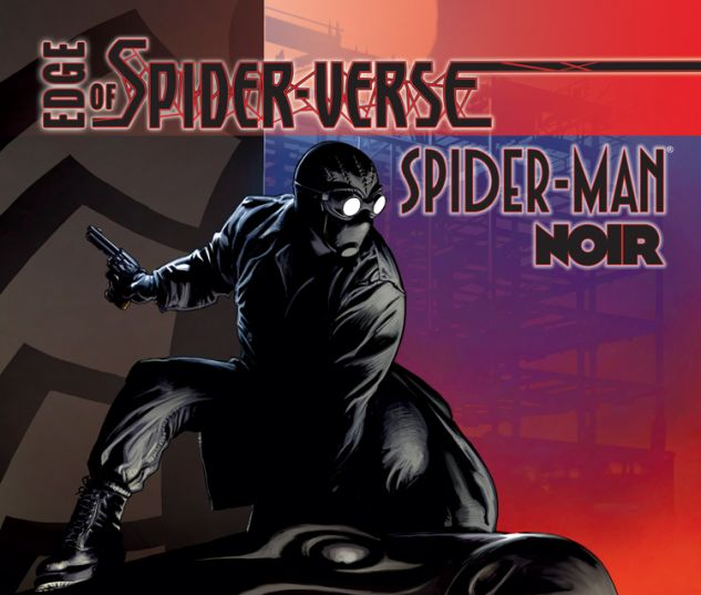 EDGE OF SPIDER-VERSE 1 (EOSV, WITH DIGITAL CODE)