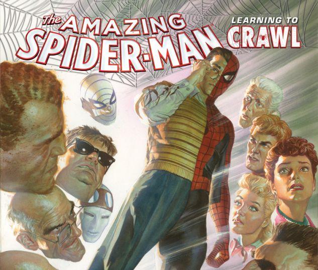 AMAZING SPIDER-MAN 1.5 (WITH DIGITAL CODE)