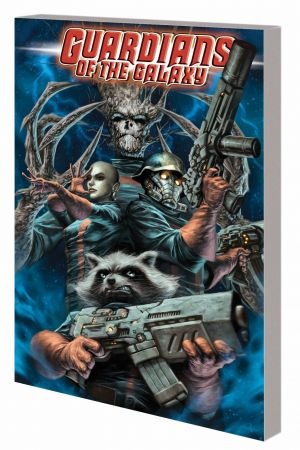 Guardians of the Galaxy by Abnett & Lanning: The Complete Collection Vol. 2 (Trade Paperback)