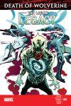 Death of Wolverine: The Logan Legacy (2014) #7