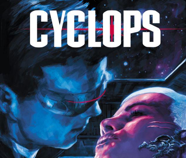 Cyclops #8