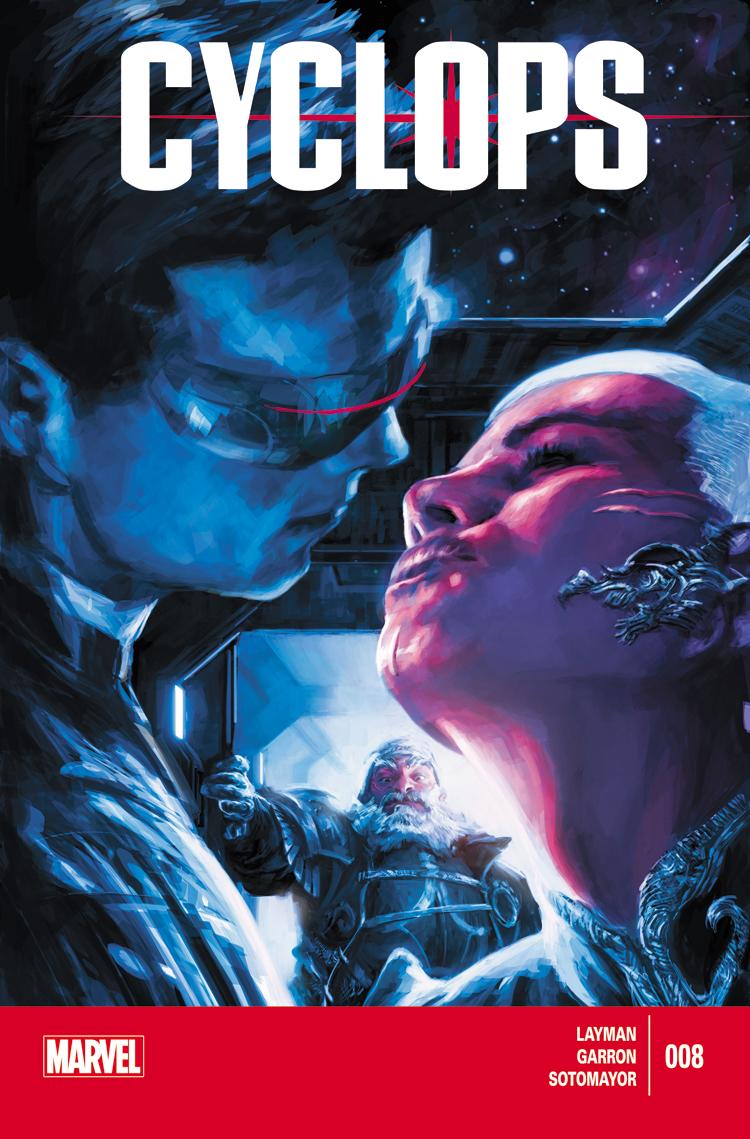 Cyclops (2014) #8