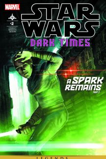 Star Wars: Dark Times - A Spark Remains (2013) #2