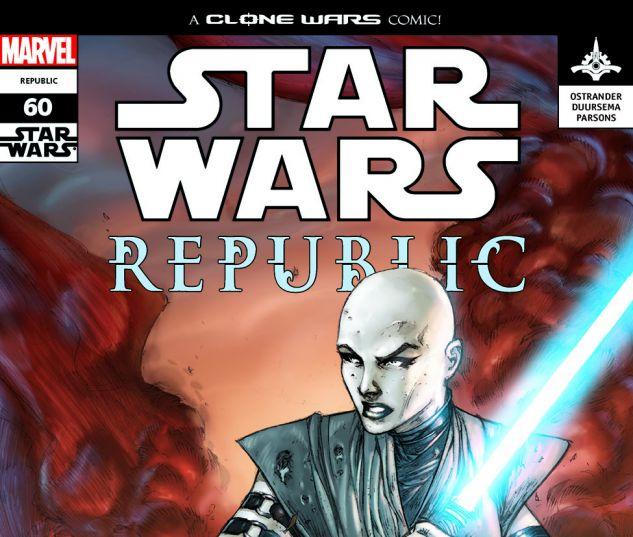 Star Wars: Republic (2002) #60