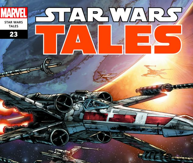 Star Wars Tales (1999) #23