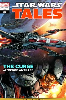 Star Wars Tales #23