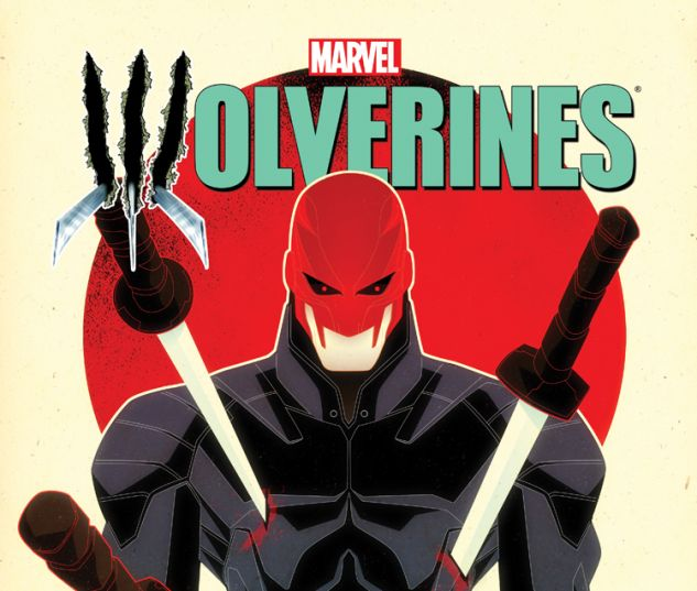 WOLVERINES 17 (WITH DIGITAL CODE)