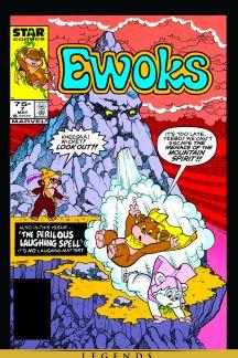 Star Wars: Ewoks #7
