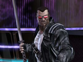 Blade in Marvel Heroes 2015