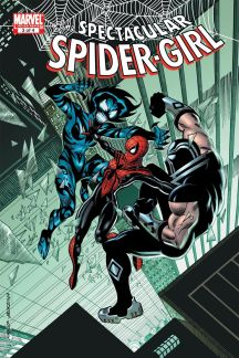 Spectacular Spider-Girl #3