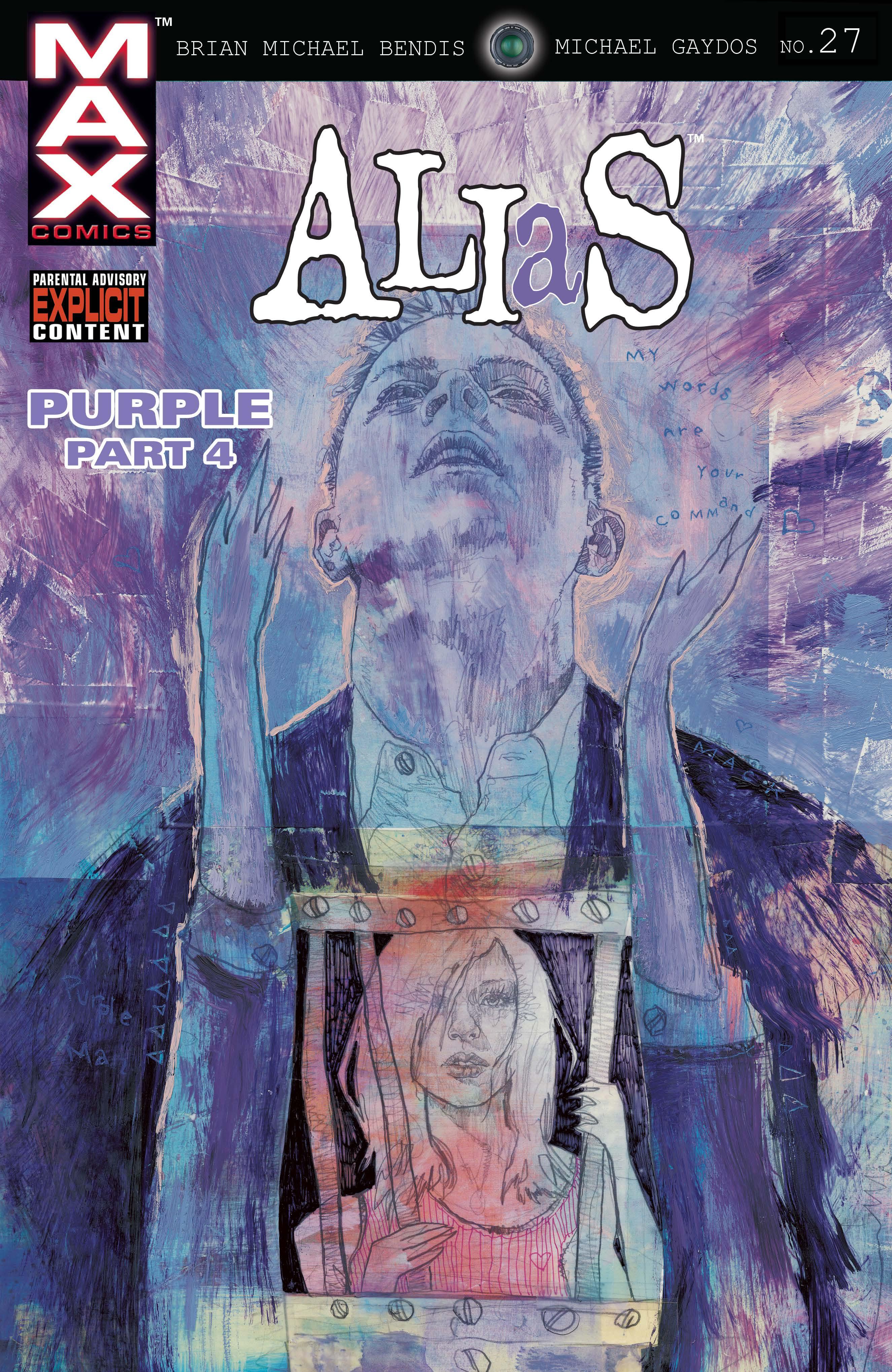 Alias (2001) #27