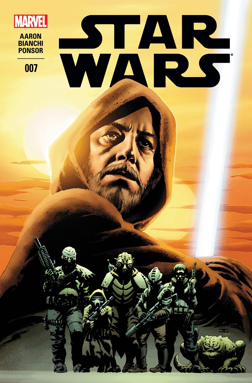 Star Wars (2015) #7
