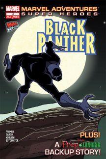 Marvel Adventures Super Heroes #20