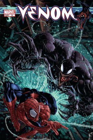 Venom (2003) #14
