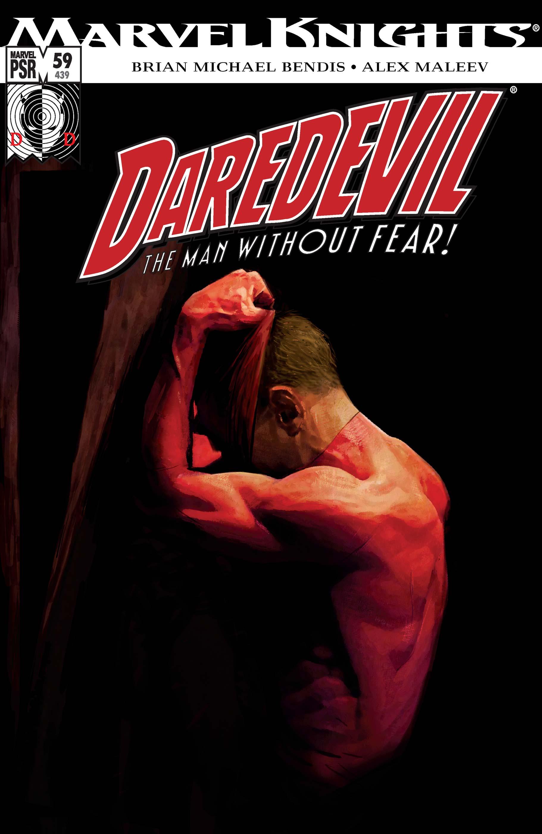 Daredevil (1998) #59