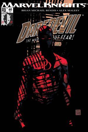 Daredevil #60