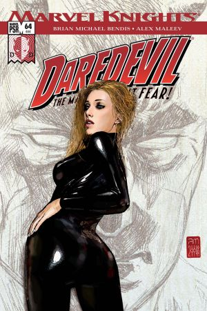 Daredevil (1998) #64