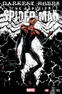 Superior Spider-Man (2013) #22