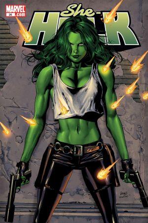 She-Hulk #26