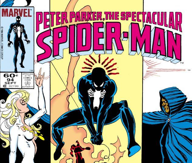 Peter Parker, The Spectacular Spider-Man (1976) #94