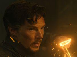 Benedict Cumberbatch on Marvel Studios' Doctor Strange