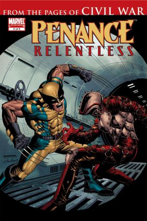 Penance: Relentless #3