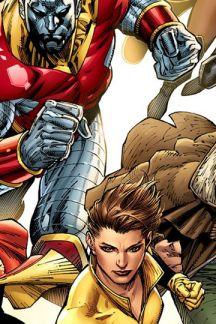 ResurrXion Files: X-Men Gold