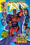 Uncanny X-Men (1963) #366